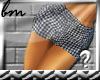 BM | Plaid Shorts
