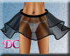 (DC)Frilly Skirt Layer