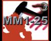 [MM1-25] Metal Militia