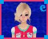 [E] Cute Girl's Head2