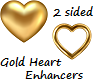 The Golden Hearts