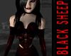 Biomorphis Warrior RED