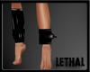[LS] Slave ankleset.