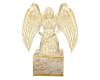 Angel Statue on  Base