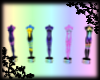 Luna's Mannequins