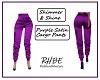 RHBE.PurpleSatinCargo