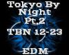 Tokyo By Night Pt.2