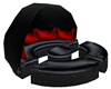 Blk n Red PassionLounger
