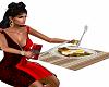 *MM* breakfast time