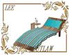summer lounger