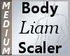 Body Scaler Liam M