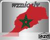 wzn Morocco FlagMap