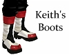 Keith's Boots