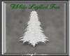 White Lighted Tree