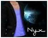 Nx! Casual Blue Jacket