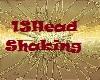 [Lion]13Head Shaking