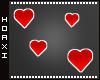 H! Heart Headsign R