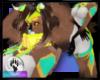 Tivoi's Custom Collar