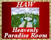 Heavenly Paradise Room