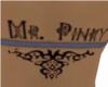 [gg60] Mr. pinky tatt