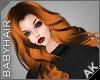 ~AK~ Shana: Ginger