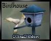 (OD) Bird house
