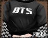 BTS Jumper black