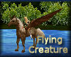 [my]Flying Creature 3