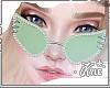 Mint Glasses | F Low
