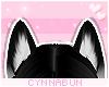 🌠 Puppy Black Ears