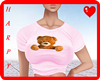 H.Teddy T Shirt