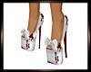 Franken Bride Shoes
