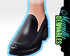 ! M' Classic Loafers
