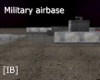 Military Airbase