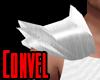 Angel R shoulder armor