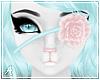 A| Zaya Rose Eyepatch