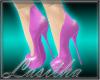 Candy Heels Pink