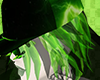 ✞ green