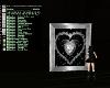 Animated Heart Radio