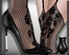 [CS] Death Rose Pumps