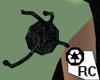 RC SpaceRobo Back (F)