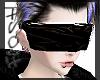 PVC Tape Blindfold