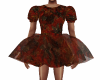 Red Candy Kid Dress