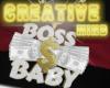 [CM] Boss Baby Bling