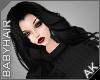 ~AK~ Shana: Black