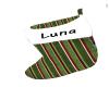 Luna Stocking