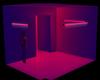 [MsA]Pink/Blue Neon