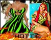 HotGirl Nicki Dress