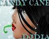 Green&Wht CandyCane