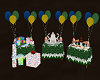 EG Birthday Tables